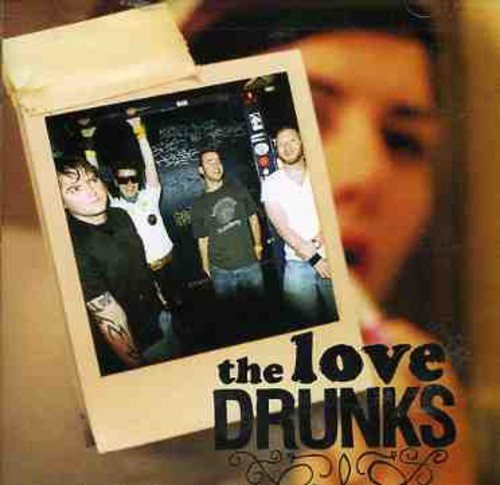 The Love Drunks