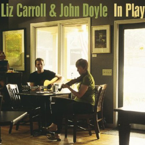 Liz Carroll - In Play