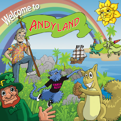 Welcome to Andyland