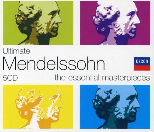 Ultimate Mendelssohn /  Various
