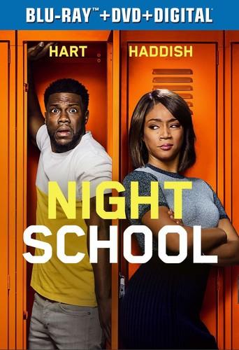 Night School [Movie] - Night School