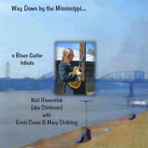 Way Down By the Mississippi