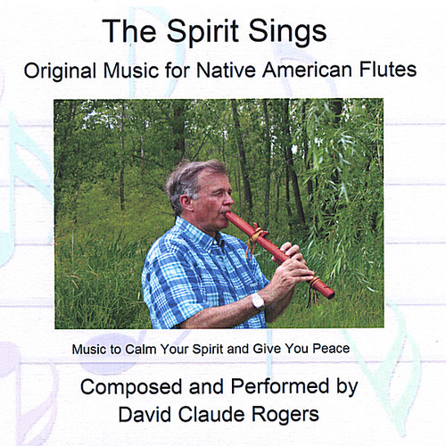 Spirit Sings