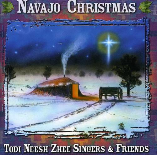 Navajo Christmas