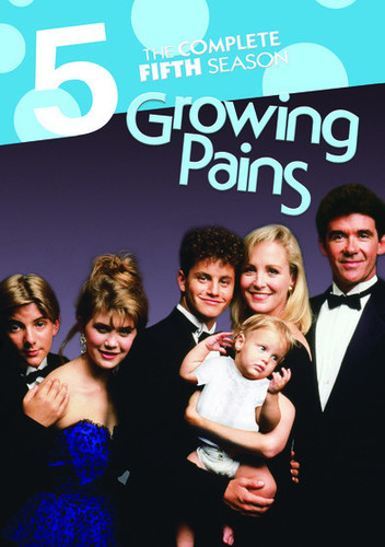 Growing Pains: The Complete Fifth Season