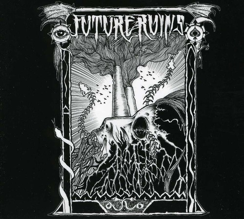 Future Ruins [Import]