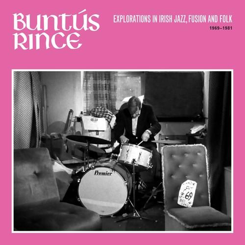 Buntus Rince (Explorations In Irish Jazz Fusion & Folk 1969-81) /  Var
