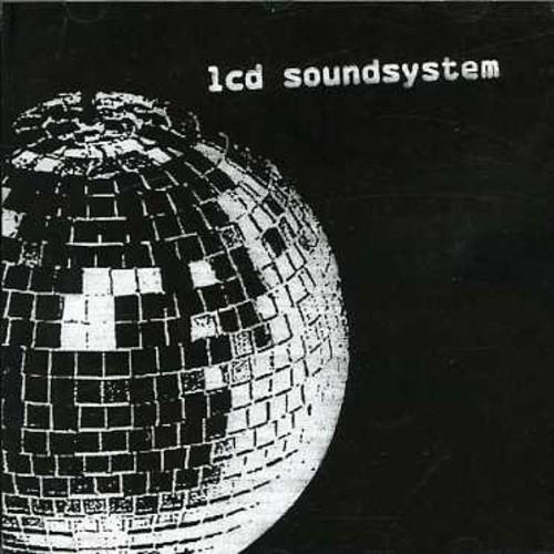 LCD Soundsystem - Lcd Soundsystem [Import]