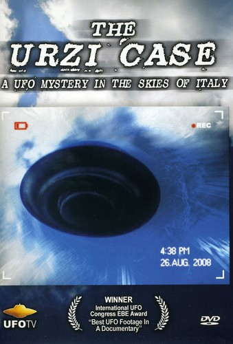 The Urzi Case: A Mystery in the Skies of Italy