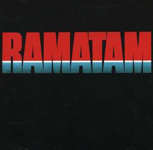 Ramatam - Ramatam