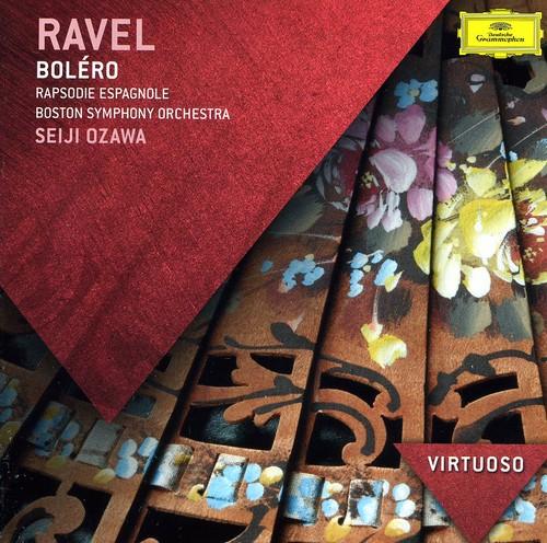 Ravel Bolero Rapsodie Espagnole