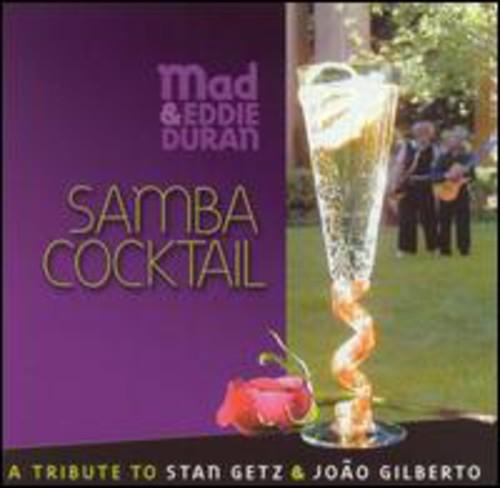 Samba Cocktail