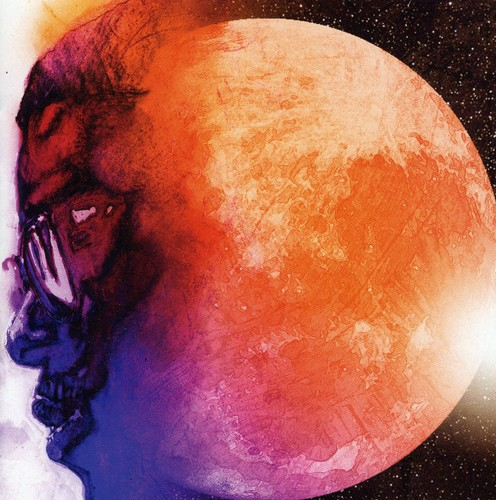 Kid Cudi - Man On The Moon: The End Of Day