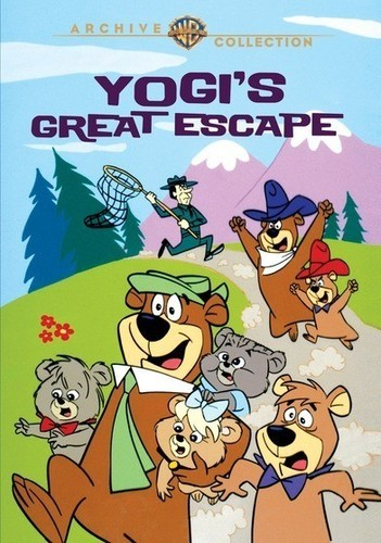 Yogis Great Escape