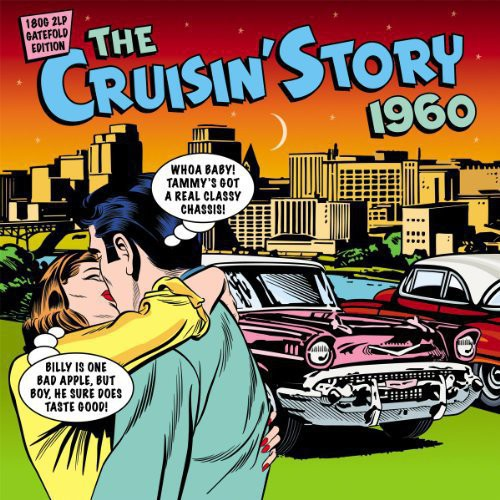 Crusin Story 1960 /  Various [Import]