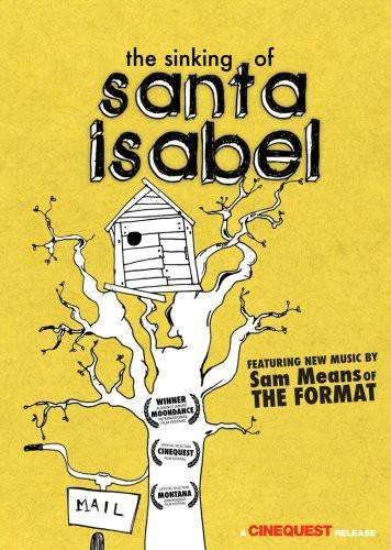 The Sinking of Santa Isabel