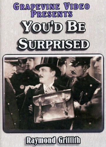 You'd Be Surprised (1926)