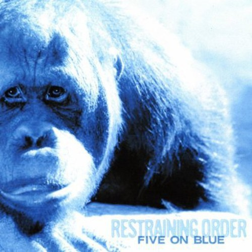Five on Blue