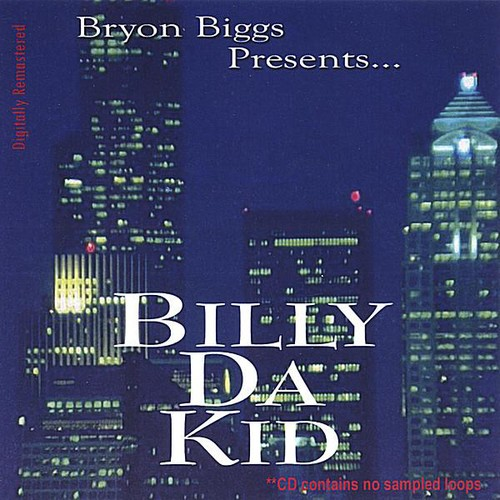 Billy Da Kid
