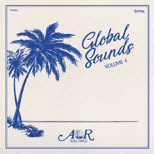Aor Global Sounds Volume 4