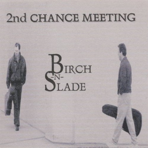 Second Chance Meeting