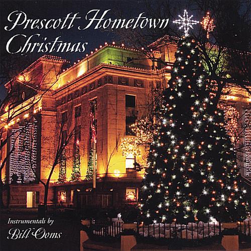 Prescott Hometown Christmas