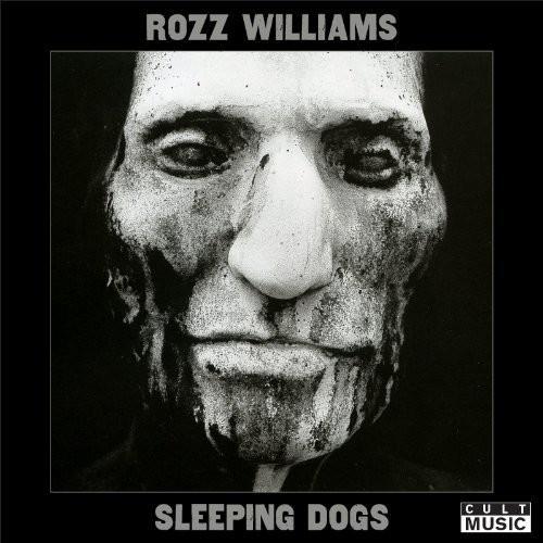 Rozz Williams - Sleeping Dogs