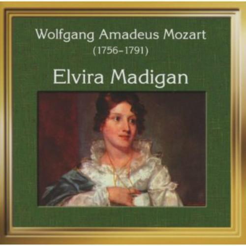 Elvira Madigan /  Cto for PN /  Orch No 20 21