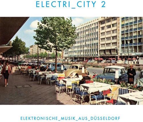 Electri City 2 /  Various