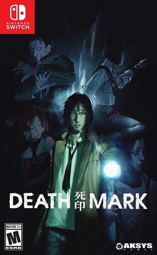 - Death Mark