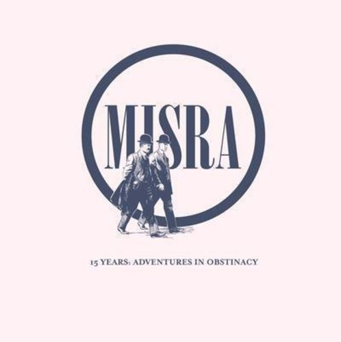 Misra Records - Misra Records / Various