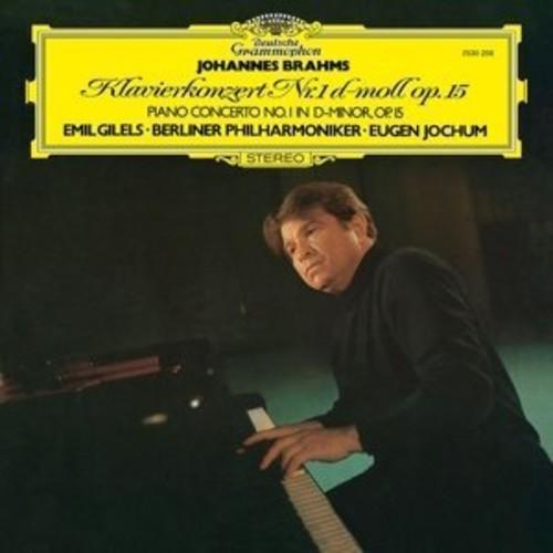 Piano Concerto No 1 in D Minor