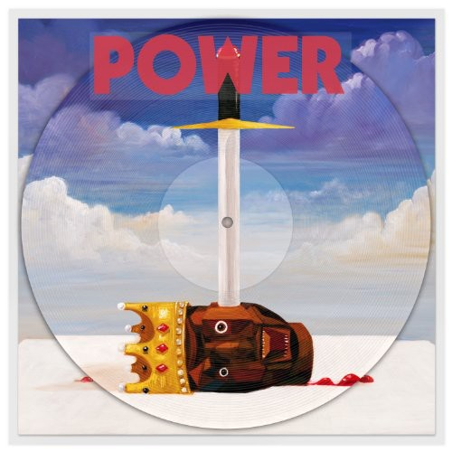 Power [Picture Disc] [Single]