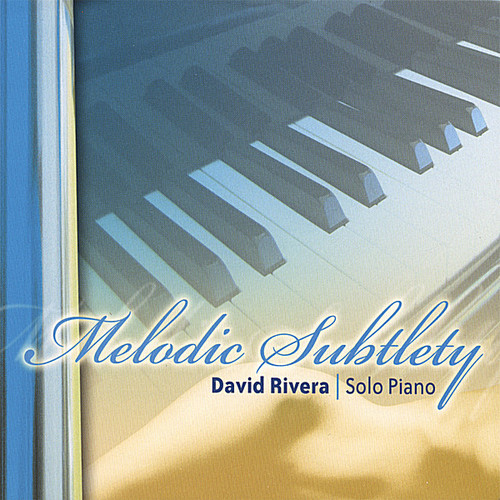 Melodic Subtlety-Solo Piano