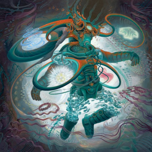 Coheed & Cambria - The Afterman: Ascension