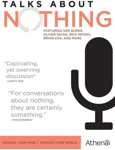 Talks About Nothing