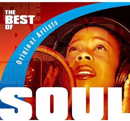 Best of Soul /  Various [Import]