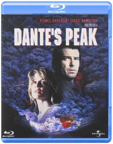Dante's Peak [Import]