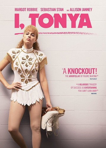 I, Tonya [Movie] - I, Tonya