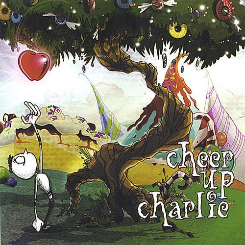 Cheer Up Charlie