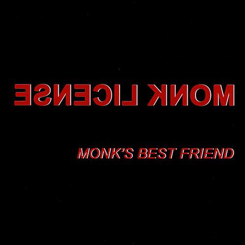 Monk's Best Friend