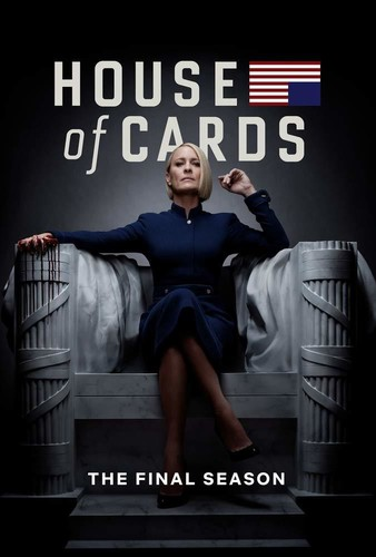 House of Cards: The Final Season