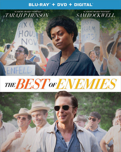 The Best of Enemies [Movie] - The Best of Enemies
