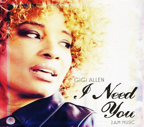 I Need You (2 A.M Music)