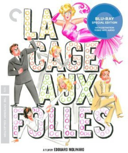 La Cage Aux Folles (Criterion Collection)