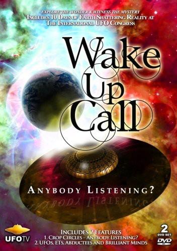 Wake Up Call-Anybody Listening?