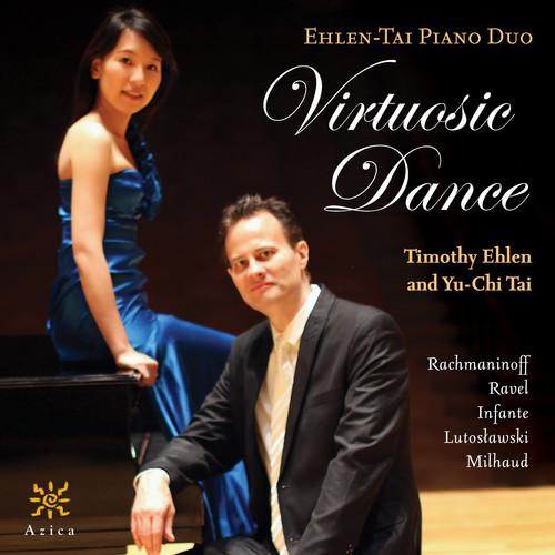 Virtuosic Dance