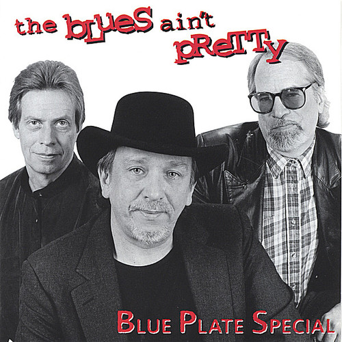 Blues Ain't Pretty