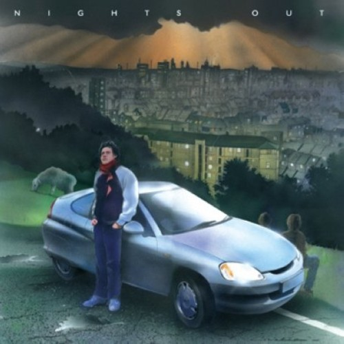 Metronomy - Nights Out [Import]