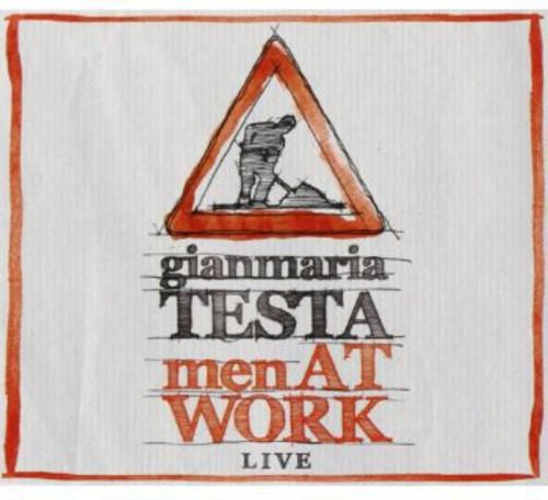 Men at Work: Live [Import]
